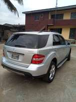 Super fresh n sweet Toks 2006 ml350 4matic available