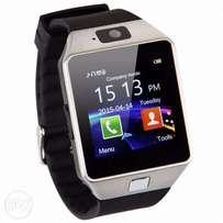 Bluetooth Smart Wrist Watch Support SIM Card For Android IOS