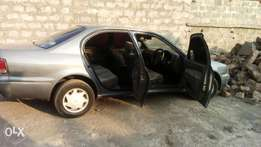 Toyota camry trade in with automatic b15 ok