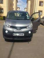 Nissan Vanette New Model NV200 Just arrived 2010