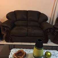1 X Brand New DOUBLE Seater Couch