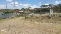 Ongata rongai 0.5 acre for sale