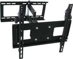 Rotating TV Wall Mount,Bracket For TV upto 65 Inches Brand New at Shop