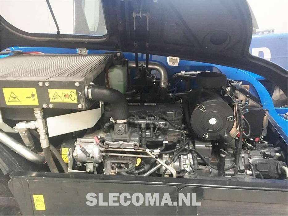 New Holland NH LM6.35 - 2016 - image 11