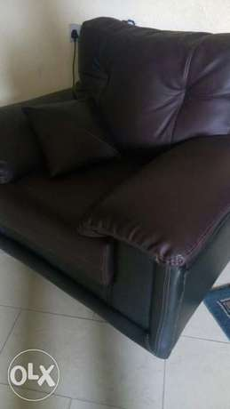 Unique 7 seaters Living Room Chairs Port Harcourt - image 1