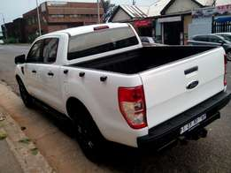 2015 ford ranger TDI 2.2 Excellent condition, Neat interior