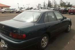 Clean and durable Toyota Camry Orobo