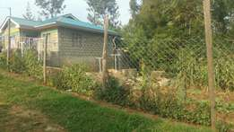 1/8 of an acre for sale in cura kabete