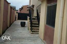 Four flat of 3bedroom each for sale at oluyole ibadan