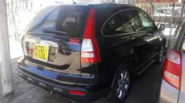 Honda crv. Ex. UK.
