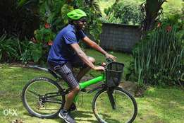 Cycling Tours in Fort Portal