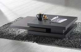 Wenge coffee table