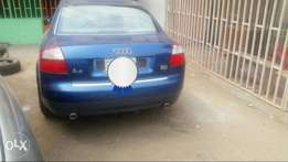 2004 audi for sale