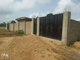 2.5 Plots of Land for Sale at Mowe-Ofada