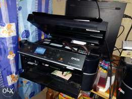 Epson 660 and 703a