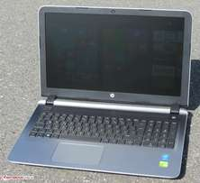 Highly speced Hp laptop