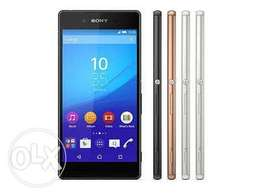 sony z3+ new at 28999 brand new sealed