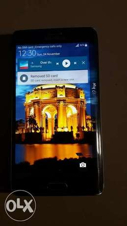 SAMSUNG GALAXY NOTE EDGE, 32gb ram with extra battery & jacket Wuse 2 - image 2
