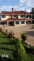 House for sale in runda estate very nice house asking 150m