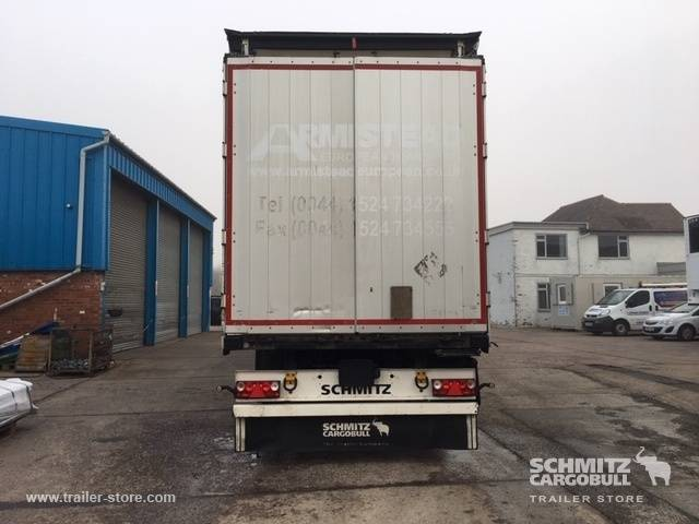 Schmitz Cargobull Curtainsider Standard - 2012 - image 6