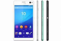 Sony Xperia C4 Brand new sealed 1 year warranty