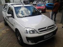2008 corsa utility 1.4sport available for sale