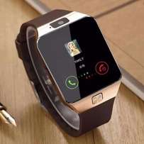 smart watch ( uses bluetooth )