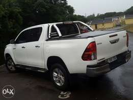 Hilux 2.8 GD6 RB Raider AT(2016)
