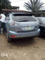 Neatly used RX350 urgently needs a new owner