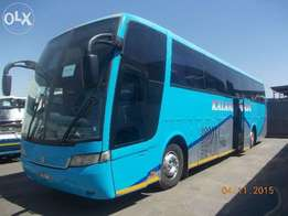 Single Deck bus for sale