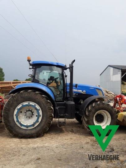 New Holland T7 270 - 2014 - image 2