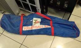 Volley ball set for sale