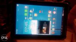 Fairly used Samsung Galaxy Note 10.1