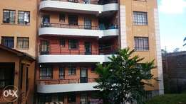 fully furnished 3 bedrooms to let in kileleshwa.