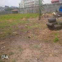 2000sqm land at Opebi(QUICK SALE)
