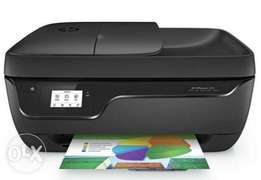 HP OfficeJet 3835 All-in-One Wi-Fi Printer