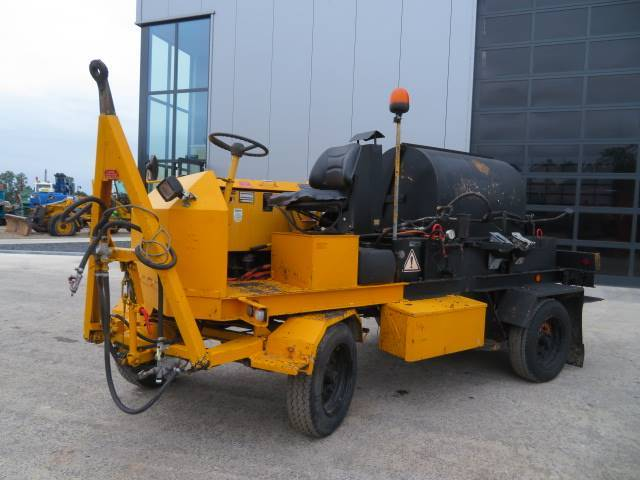 Strassmayr S30 1200 G Vhy - 2000