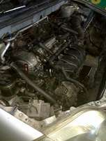 Toyota 1ZR engine parts for sale from 1500 or complete engine for R14k