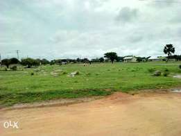 Plot for sale at Kahama town..
