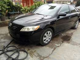 Giveaway tokunbo 2008 Toyota Camry LE for 2.4M