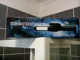 Stun baton - Self protection
