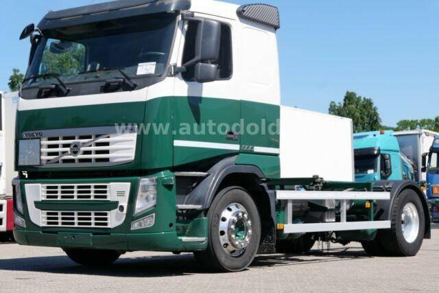 Volvo FH 500 4x2 Wechselfahrgestell Alufelgen Euro 5 - 2013