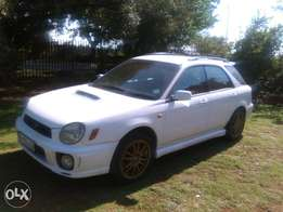 Subaru Bugeye for sale or to swop
