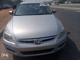Honda Accord 2007(discussion continue) up for grab