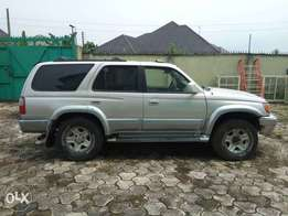 Neatly used Toyota 4runer 2003 model for sale
