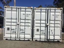Container sales,rentals,conversions and transportation in south africa
