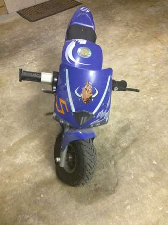electric bike for kids Roodepoort - image 3