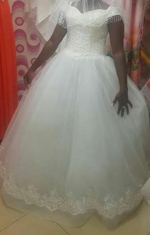 Imported wedding gowns Nairobi CBD - image 2