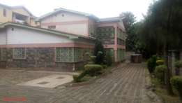 An exclusive 5 Bedroom Maisonnette to let in Olive Inn, Nakuru