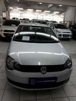 VW Polo 1.4 Vivo Trend